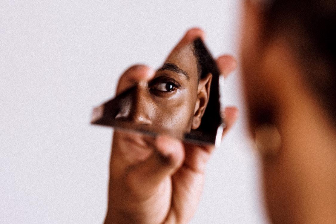 'Widespread Ringworm' On Black Skin: Pityriasis Rosea
