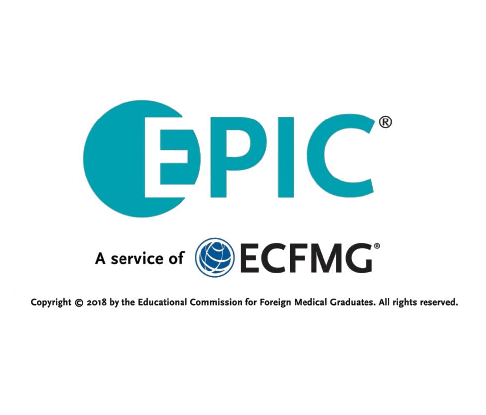 EPIC Verification For COMUI Graduates