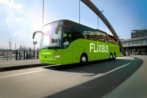 Why I will not use FlixBus again.